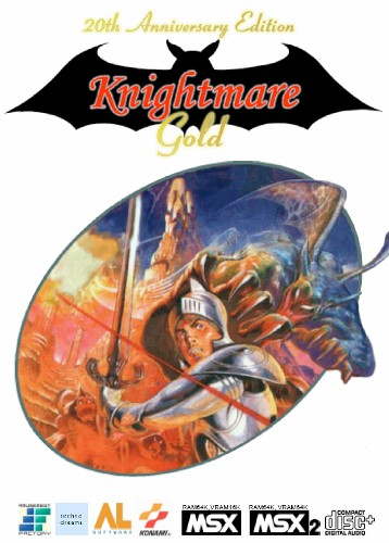 Knightmare Gold