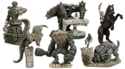One Coin Grande Figure Collection