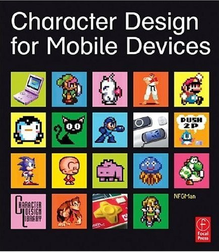 Character Design for Mobile Devices