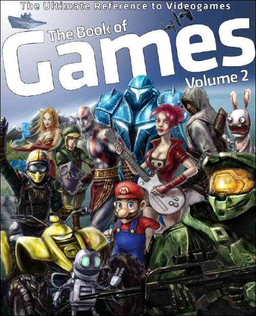 Book of Games Volume 2