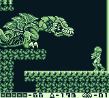 Metroid II (GB)