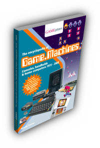 Encyclopedia of Game Machines