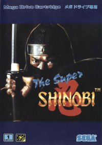 Super Shinobi