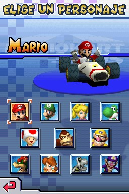 Cars Race O Rama Ds How To Unlock Characters