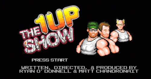1UP Show