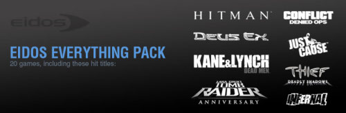 Eidos Everything Pack
