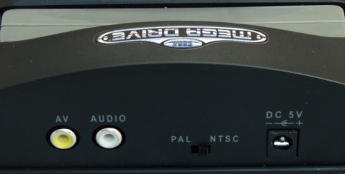 Twin Pad Outputs