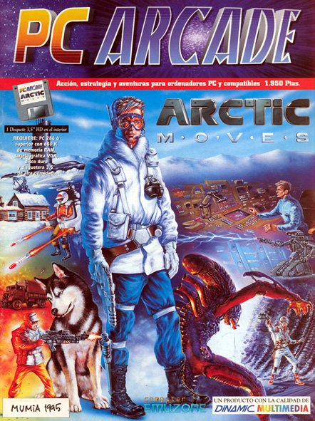 Artic Moves
