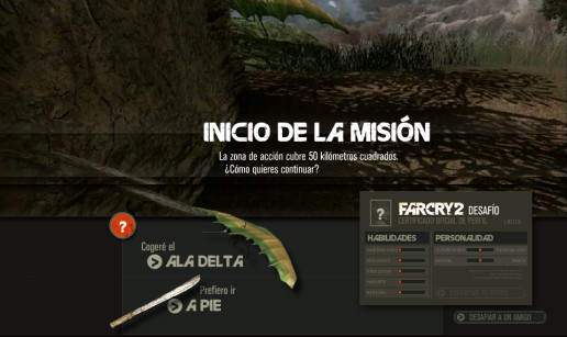 Far Cry 2: Xperience Site