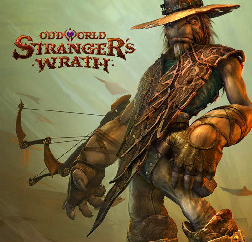 Stranger's Wrath