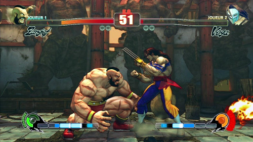 Street Fighter IV (2008)