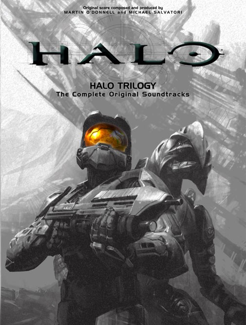 Halo Soundtrack