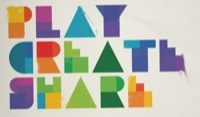 Play. Create. Share.