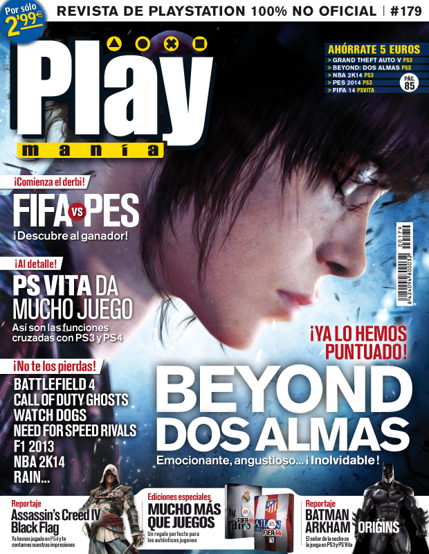 Revista Playmanía