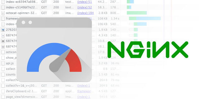 Nginx con PageSpeed